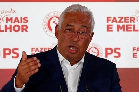 Primeiro-ministro interino de Portugal, António Costa
