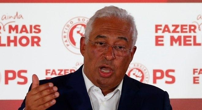 Premiê diz que Portugal precisa se preparar para a possibilidade de uma 2ª onda
