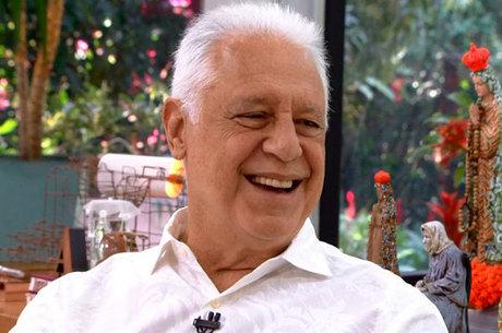 Antonio Fagundes deixa a TV Globo depois de 44 anos