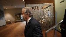 ONU pede união para defender direitos humanos no Afeganistão