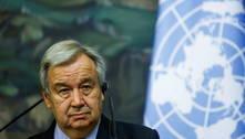 Secretário geral da ONU alerta sobre direitos das mulheres afegãs