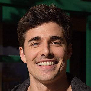 Miguel Coelho será Jacó em Gênesis