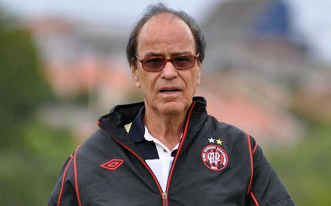 Antônio Lopes treinou Athletico Paranaense e Vasco seis vezes. No Furacão, foi vice-campeão da Libertadores em 2005. Pelo Cruz-Maltino, conquistou seis títulos