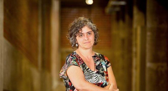 Antropóloga, Andrea Butto Zarzar