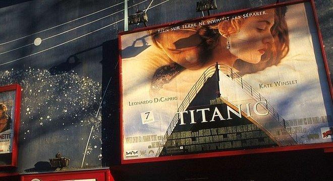 Segundo Hindman, uma das peças do Compositor 'pegou emprestado' passagens da popular canção do filme Titanic