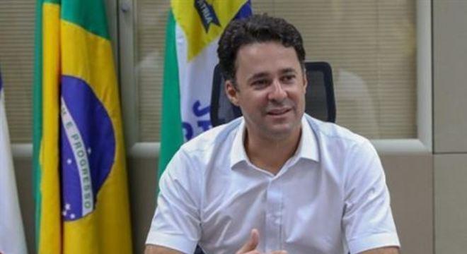 Anúncio foi feito pelo prefeito do município, Anderson Ferreira