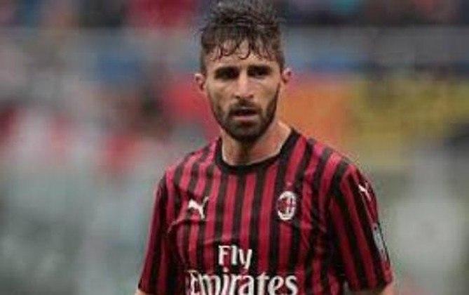 Aos 29 anos o italiano Fabio Borin deixou o Verona. Assim está solto na pista. Mas tem sondagens.