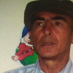 Aparecido, de 65 anos