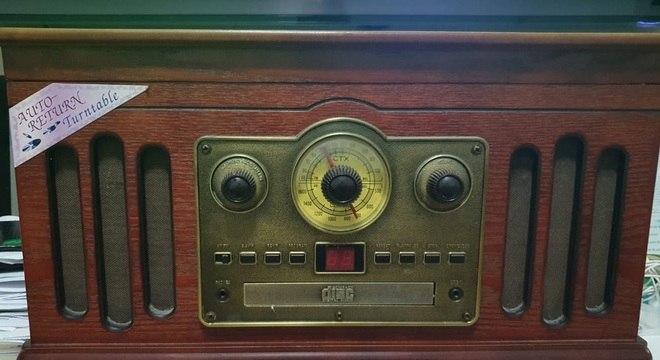 Rádio acompanha as novas tecnologias