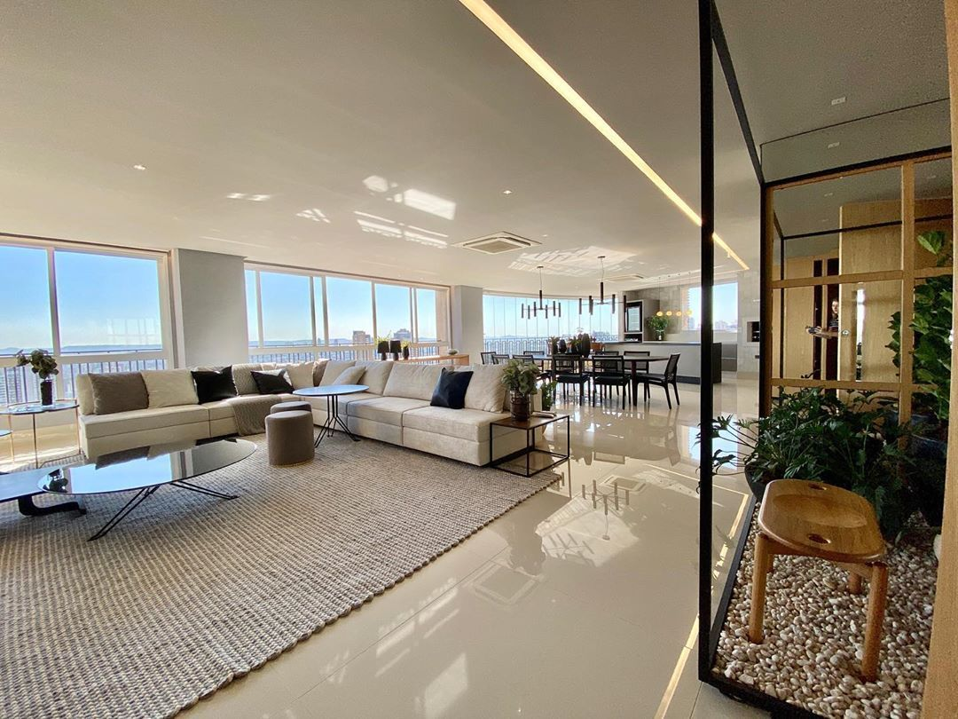 Veja imagens do prédio onde Gusttavo Lima está morando - Fotos - R7 Famosos e TV