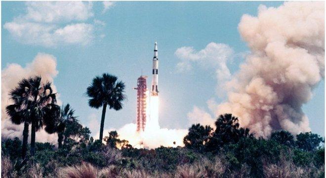 Apesar das ótimas condições físicas, astronautas já passaram apertos no espaço