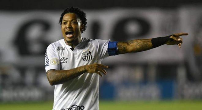 ATUAÇÕES: Marinho dá nova assistência, mas Santos só empata com Fortaleza