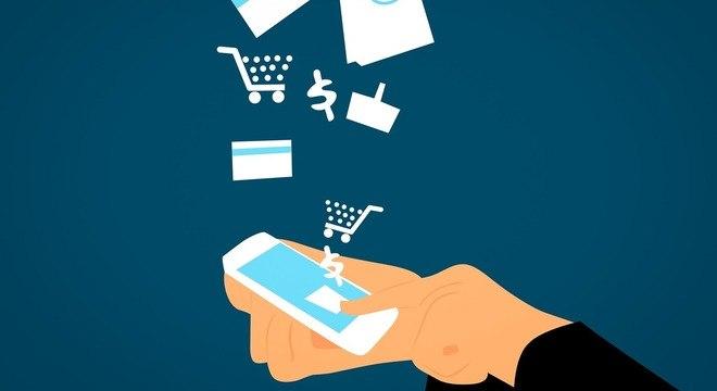 Tendência de usar apps como carteiras digitais pode virar realidade no Brasil