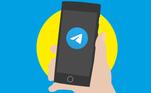 Aplicativo do Telegram (Imagem: Umut Solmaz/Pixabay)