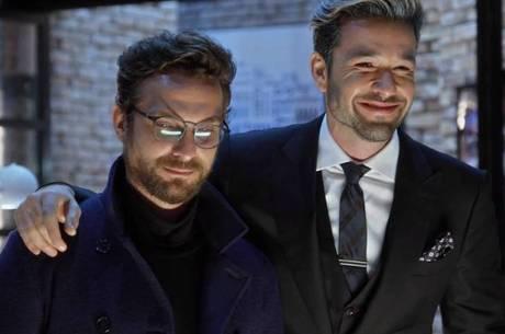 'Apocalipse' faz sucesso na Record TV