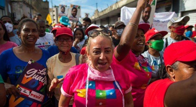O chavismo reforçará seu poder político, mas seguirá governando com dificuldade na ausência de mudanças democráticas no país