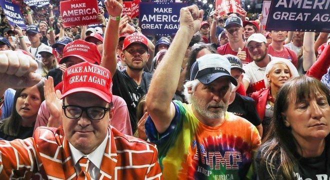 Uma eleição em que o presidente busca um segundo mandato é sempre um referendo sobre seu governo, e neste ano os democratas esperavam que o pleito de 3 de novembro deixasse claro o repúdio dos americanos ao desempenho do republicano Donald Trump