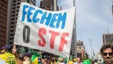 Fux responde a fala de Bolsonaro, e Conselho de Governo vai se reunir
