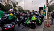 MP-SP instaura inquérito contra organizadores da motociata