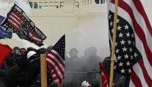 EUA: policial do Capitólio é a 5ª vítima fatal de invasão