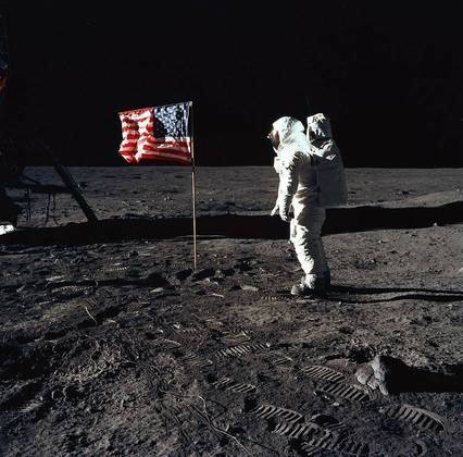 apollo 11 homem à Lua