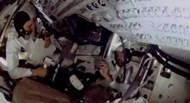 O sucesso da Apollo 8 em levar uma tripulação para a Lua foi um sinal de que os americanos pousariam no astro primeiro