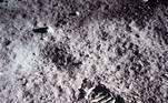 apollo homem à Lua