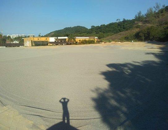 Após a conclusão da obra, o Estádio Caio Martins, concedido pelo Governo do Estado até 2022, deve ser devolvido pelo clube