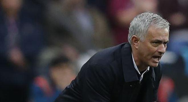 Após a demissão de Pochettino, português comandou os Spurs ao triunfo por 3x2, diante do West Ham