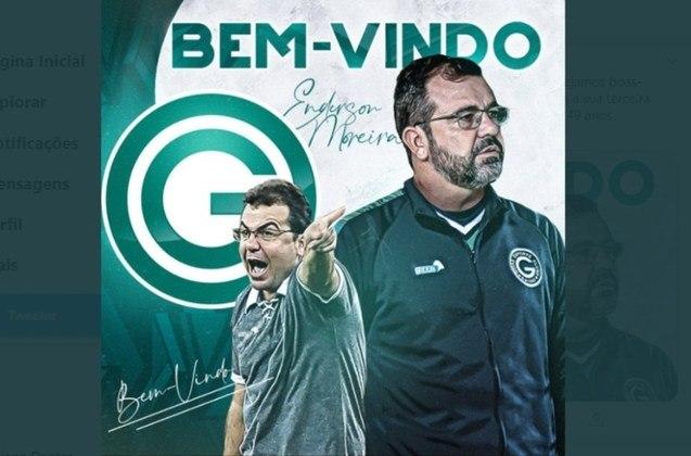 Após a demissão de Thiago Larghi no Goiás, Enderson Moreira voltou ao Esmeraldino, sendo essa sua terceira passagem pelo clube goiano. Por isso, o LANCE! decidiu fazer um levantamento com alguns técnicos que já comandaram três ou mais vezes o mesmo clube.