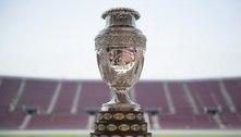 Imprensa mundial repercute o anúncio do Brasil como nova sede da Copa América; veja!