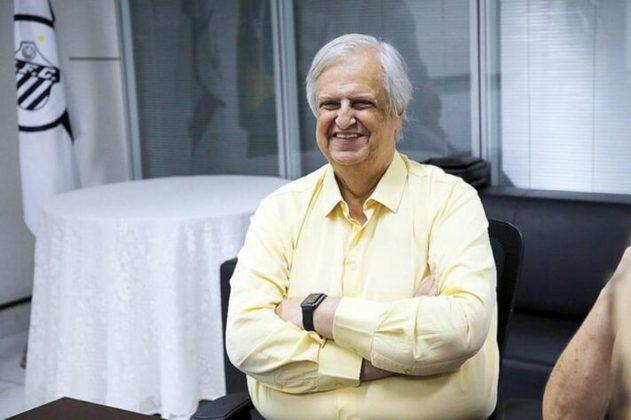 Após as críticas à gestão de Odílio Rodrigues, Modesto Roma Júnior foi eleito presidente do Santos e novamente não deixou saudades, aumentando dívidas e ganhando apenas dois estaduais, em 2015 e 2017.