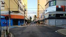 Araraquara (SP) decreta novo lockdown após o aumento de casos