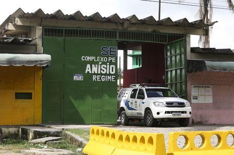 Complexo Penitenciário Anísio Jobim