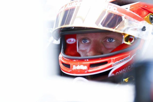 Após brilho na Hungria, Kevin Magnussen fechou a tarde em 19º