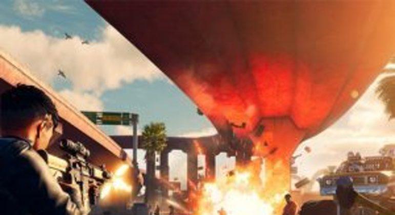 Após críticas, produtores mostram mais da jogabilidade de Saints Row em vídeo