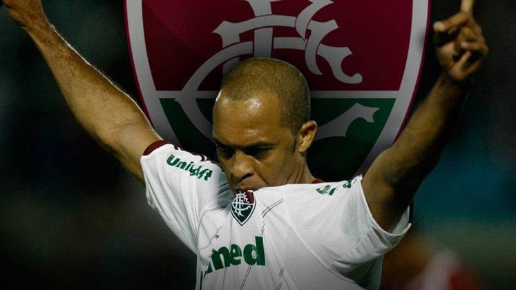 Após deixar as Laranjeiras em 2014, LEANDRO EUZÉBIO defendeu o Náutico e perambulou por clubes como, Tupi, Anápolis, Sergipe e a Cabofriense. Aos 39 anos, tem planos de se tornar treinador.