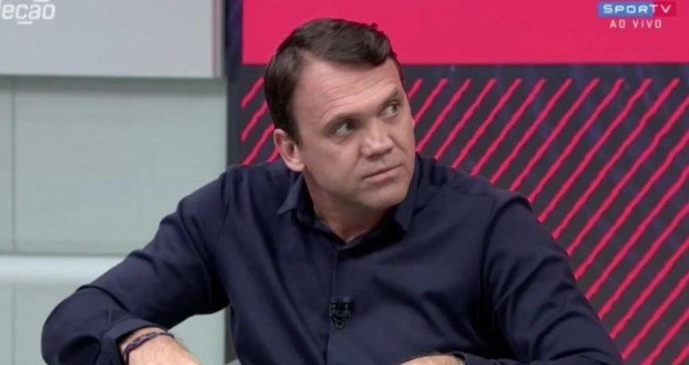 Após destaque obtido no Estrela Vermelha e no Real Madrid na década de 90, o sérvio Petkovic é atualmente comentarista da SporTV.