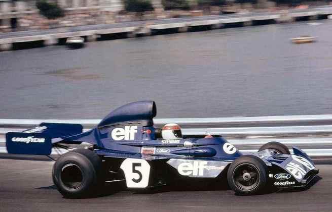 Após dois títulos mundiais, Stewart quebrou o recorde de vitórias no GP da Holanda de 1973. O escocês ainda venceria mais uma corrida, chegando a 27 no total, e o campeonato daquele ano