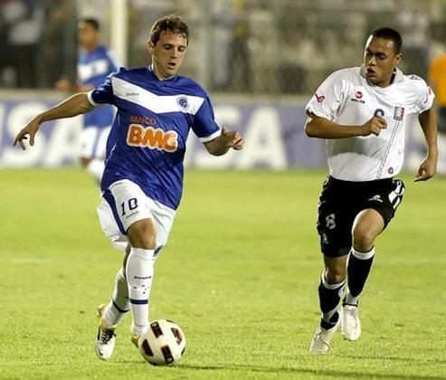 Após fazer a melhor campanha da primeira fase e vencer o jogo de ida das oitavas, o Cruzeiro caiu na Libertadores de 2011 ao ser derrotado por 2 a 0 pelo Once Caldas, no Mineirão