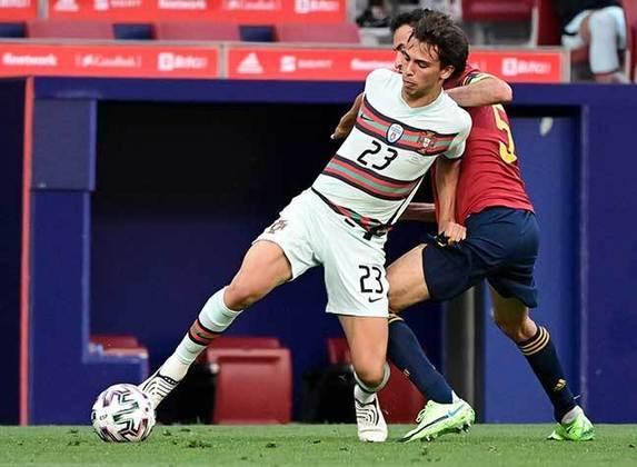 Após fazer uma temporada irregular pelo Atlético de Madri, que foi campeão espanhol, João Félix busca, na seleção portuguesa, achar novamente o futebol que o colocou como uma grande estrela em potencial. O jovem atacante foi vencedor da Liga das Nações com Portugal em 2019