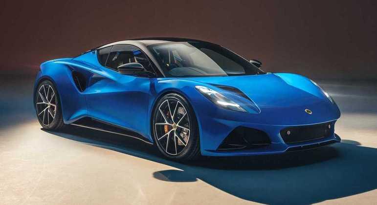 Motor V6 tem 43,8 kgfm de torque
