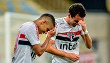 São Paulo perto da taça: veja chances de título do Brasileirão