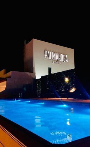 Barcelona é dono do hotel que Ronaldinho cumpre prisão domiciliar