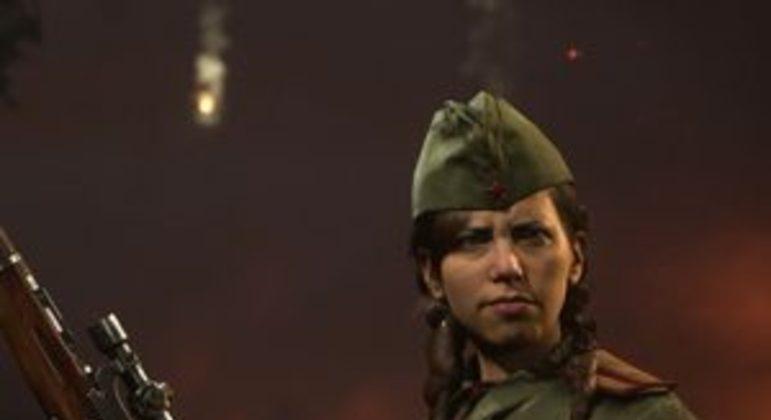 Após processo por machismo, Activision remove sua marca de Call of Duty: Vanguard