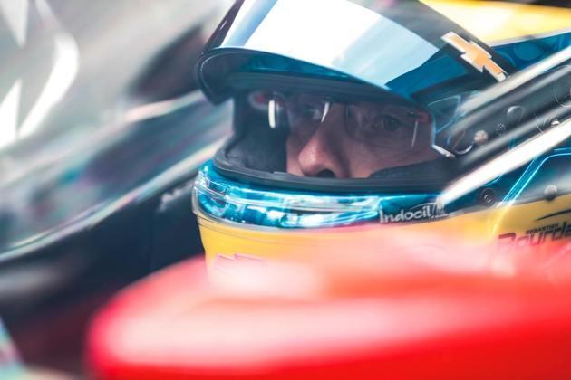 Após quatro títulos seguidos na CART/Champ Car, Sébastien Bourdais foi para a F1, mas durou apenas um ano e meio entre 2008 e 2009. Depois, foi para a Indy e segue firme na categoria até hoje