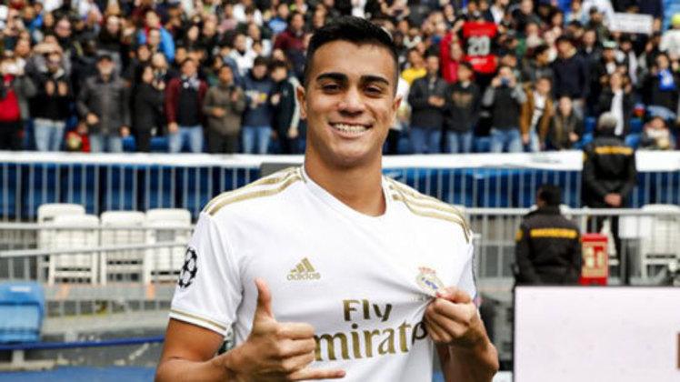 Após rápida ascensão em 2019, o meia-atacante foi vendido ao Real Madrid em janeiro de 2020 pelo valor da multa rescisória.