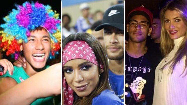 Após receber duras críticas da imprensa francesa por nova lesão, o atacante Neymar não poderá curtir também o Carnaval, que foi adiado por conta da pandemia de coronavírus. E se esse ano não tem folia em fevereiro, o craque brasileiro deve estar triste, já que ele costuma curtir bastante o tradicional festejo. Relembre: