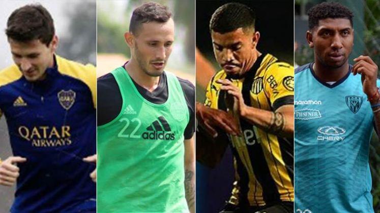 Após seis meses, o retorno da Libertadores se aproxima. No entanto, o Boca Juniors anunciou que 14 jogadores de seu elenco testaram positivo para Covid-19, o que gera um clima de incerteza sobre o futuro dos Xeneizes no torneio. Com isso, o LANCE! listou a situação dos 25 clubes de fora do Brasil para a volta da maior competição de clubes da América do Sul.