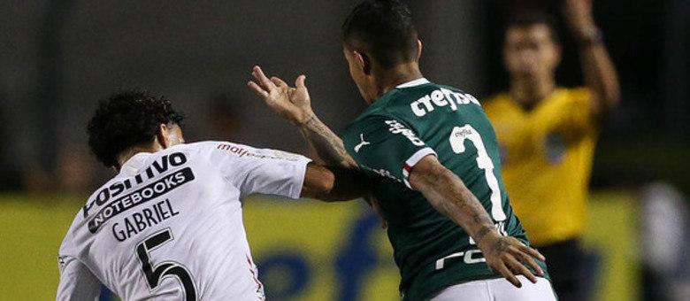 Futebol de São Paulo volta com o clássico Corinthians e Palmeiras